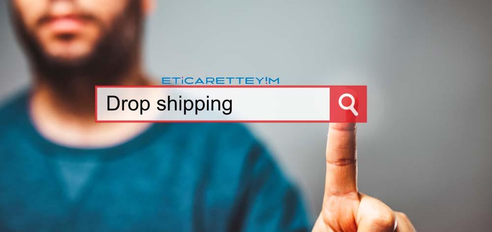 Eticarette dropshipping