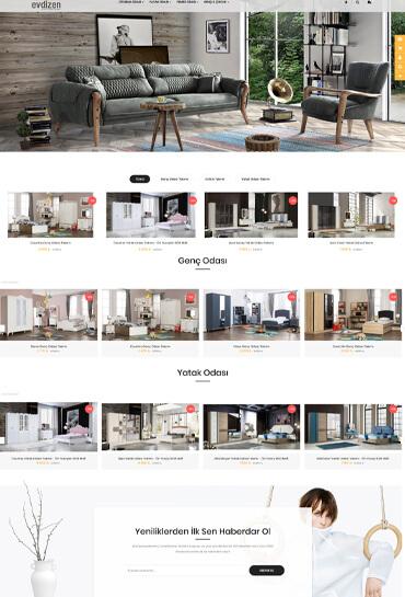 Mobilya sitesi