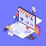 Instagram Shop Modülü