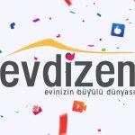 Evdizen.com  Mobilyanın E-ticaret Sitesi
